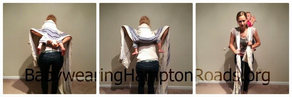 Woven Wraps Babywearing Hampton Roads Page 3